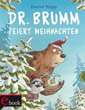 Dr. Brumm feiert Weihnachten von Napp,  Daniel