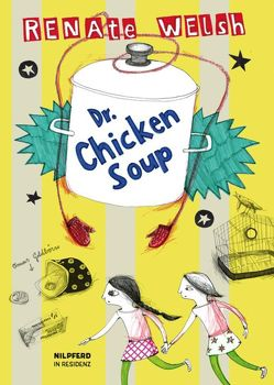Dr. Chickensoup von Welsh,  Renate