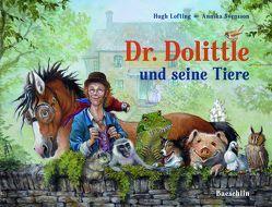 Dr. Dolittle und seine Tiere von Annika,  Svensson, Lofting,  Hugh