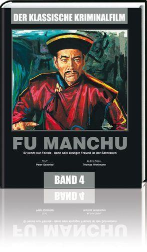 Dr. Fu Manchu von Osteried,  Peter