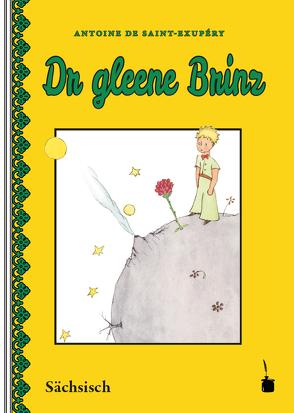 Dr gleene Brinz von Sachse,  Silvia, Saint-Exupéry,  Antoine de