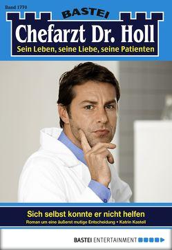Dr. Holl – Folge 1770 von Kastell,  Katrin