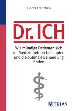 Dr. Ich von Francken Media Georg Francken