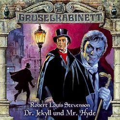 Dr. Jekyll und Mr. Hyde von Bussinger,  Hans W, Gruppe,  Marc, Michaelis,  Torsten, Schoenfelder,  Friedrich, Stevenson,  Robert L, Tennstedt,  Joachim, Wilcke,  Claus
