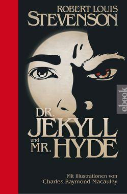 Dr. Jekyll und Mr. Hyde von Eisenhofer,  Hannelore, Konrad,  Ailin, Stevenson,  Robert Louis