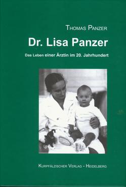 Dr. Lisa Panzer von Panzer,  Thomas