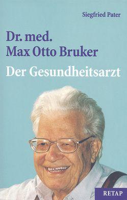 Dr. med. Max Otto Bruker von Langerbein,  Berthold, Pater,  Dietrich, Pater,  Siegfried
