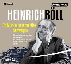 Dr. Murkes gesammeltes Schweigen von Böll,  Heinrich, Corti,  Axel, Naber,  Hermann, Thormann,  Jürgen, Venske,  Henning