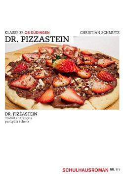 Dr. Pizzastein von Schmutz,  Christian