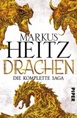 Drachen von Heitz,  Markus