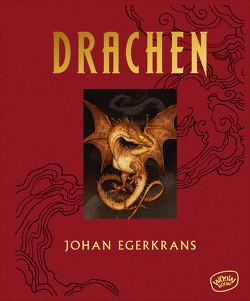 Drachen von Dörries,  Marike, Egerkrans,  Johan
