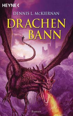 Drachenbann von Drechsler,  Arndt, McKiernan,  Dennis L., Rauser,  Joern, Thon,  Wolfgang