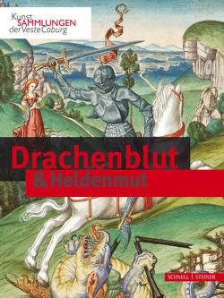 Drachenblut & Heldenmut von Knöll,  Stefanie