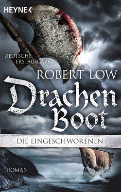Drachenboot von Low,  Robert, Naegele,  Christine