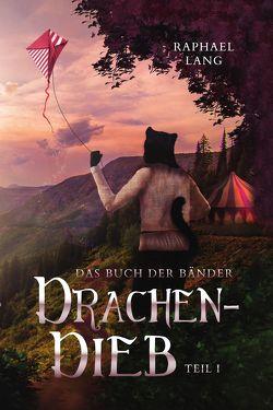 Drachendieb von Lang,  Raphael