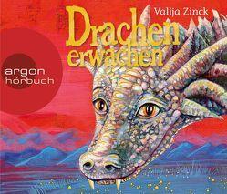 Drachenerwachen von Mues,  Jona, Zinck,  Valija