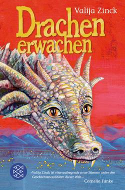 Drachenerwachen von von Sperber,  Annabelle von, Zinck,  Valija