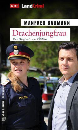 Drachenjungfrau von Baumann,  Manfred