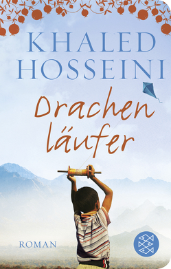 Drachenläufer von Hosseini,  Khaled, Naujokat,  Angelika, Windgassen,  Michael