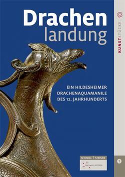 Drachenlandung von Dommuseum Hildesheim, Lutz,  Gerhard