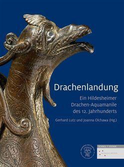 Drachenlandung von Lutz,  Gerhard, Olchawa,  Joanna