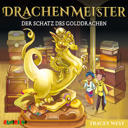 Drachenmeister (12) von Diakow,  Tobias, West,  Tracey