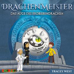 Drachenmeister (13) von Diakow,  Tobias, West,  Tracey