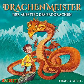 Drachenmeister (1) von Diakow,  Tobias, West,  Tracey