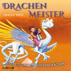 Drachenmeister (2) von Diakow,  Tobias, West,  Tracey