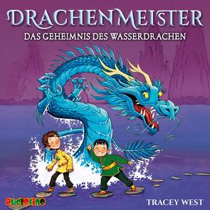 Drachenmeister (3) von Diakow,  Tobias, West,  Tracey