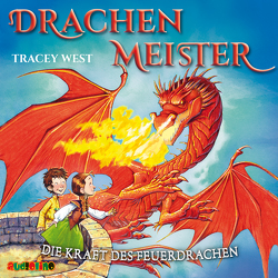 Drachenmeister (4) von Diakow,  Tobias, West,  Tracey