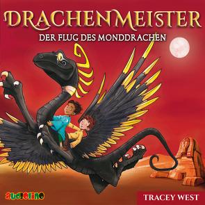 Drachenmeister (6) von Diakow,  Tobias, West,  Tracey
