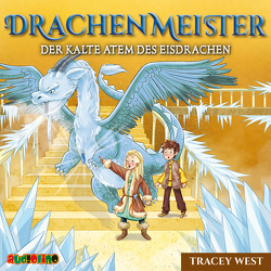 Drachenmeister (9) von Diakow,  Tobias, West,  Tracey