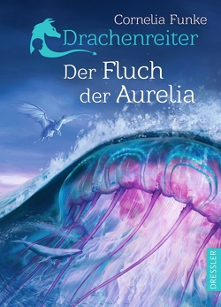Drachenreiter von Funke,  Cornelia, Mirada,  LLC,  Mirada, Schnettler,  Tobias