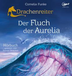Drachenreiter von Funke,  Cornelia, Strecker,  Rainer