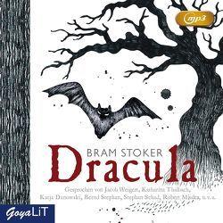 Dracula von Stephan,  Bernd, Stoker,  Bram, Thalbach,  Katharina, und,  v.a.