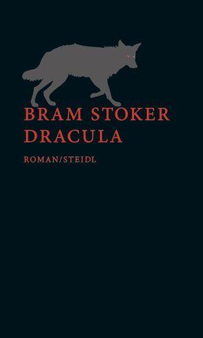 Dracula von Nohl,  Andreas, Stoker,  Bram