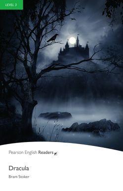 Dracula – Buch und MP3-Audio-CD von Stoker,  Bram