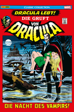 Dracula Classic Collection von Colan,  Gene, Wolfman,  Marv