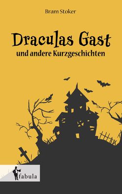 Draculas Gast von Stoker,  Bram