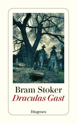 Draculas Gast von Fivian,  Erich, Haas,  H., Stoker,  Bram