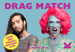 Drag Match von Bailey,  Greg, Gethings,  Gerrard, Kugler,  Frederik