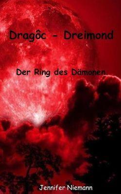 Dragoc – Dreimond von Niemann,  Jennifer