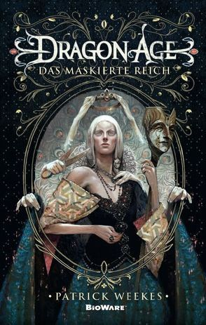 Dragon Age von Kern,  Claudia, Weekes,  Patrick