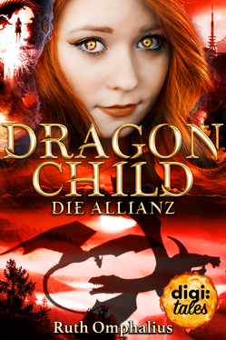 Dragon Child (3). Die Allianz von Omphalius,  Ruth