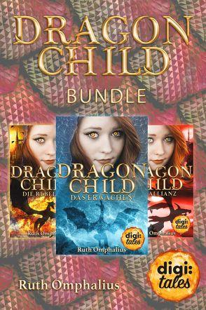 Dragon Child Bundle (Bände 1-3) von Omphalius,  Ruth