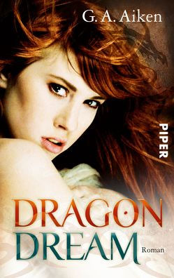 Dragon Dream von Aiken,  G. A., Gerwig,  Karen