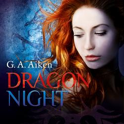 Dragon Night von Aiken,  G. A., Link,  Michaela, Wascher,  Svantje