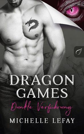 Dragongames von LeFay,  Michelle