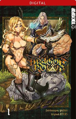 Dragon's Crown 01 von ATLUS, yuztan